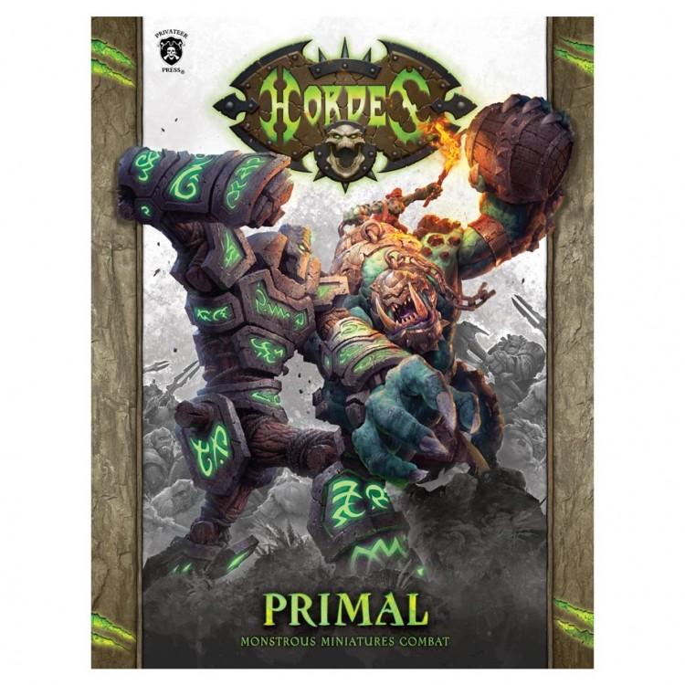 Hordes: Primal (HC)