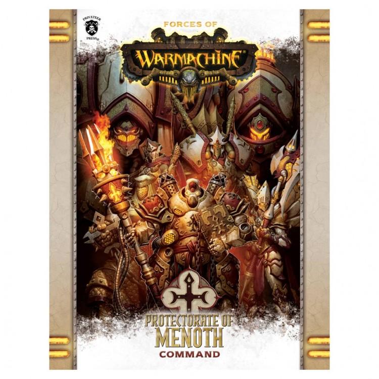 WM: Forces of WM: Meno Command (HC)