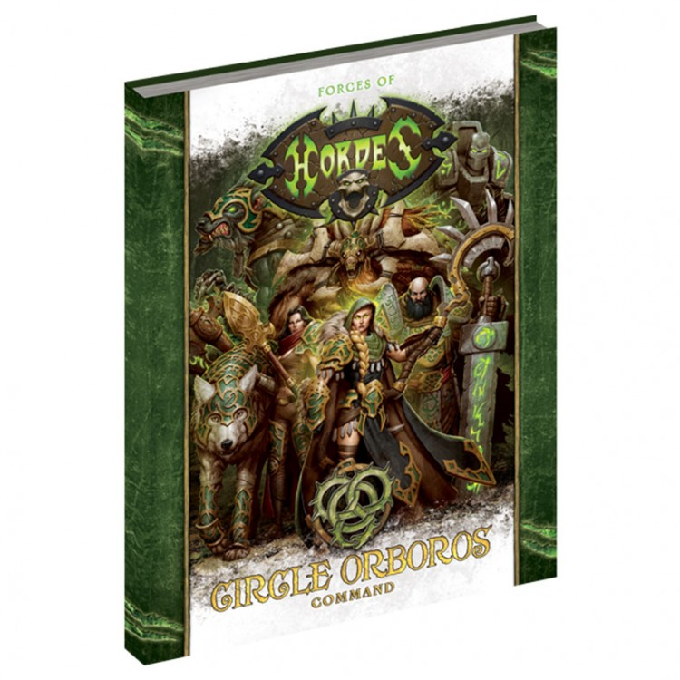 Forces of HORDES: CoO Command (HC)