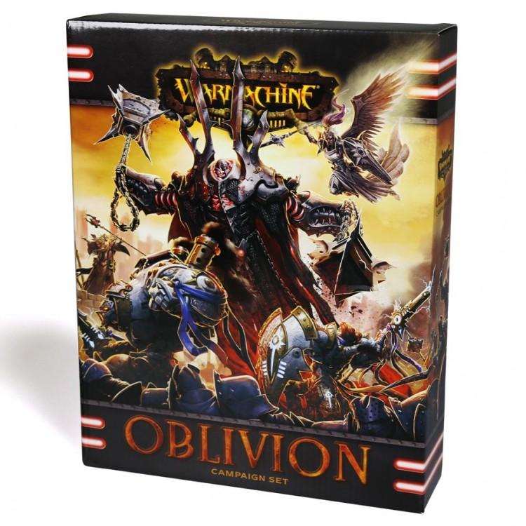 WM: Oblivion Campaign Set