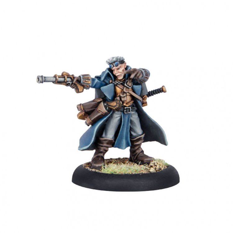 WM:Cyg Gun Mage Adept Capt.
