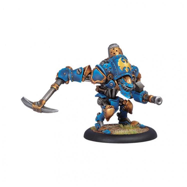 WM:Cyg Grenadier Lt Warjack