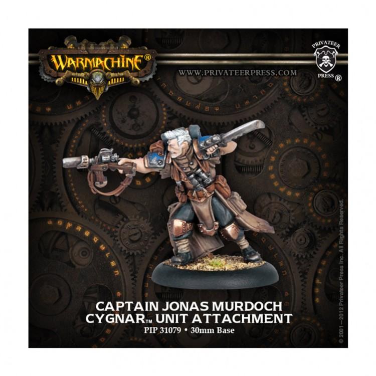 WM:Cyg Captain Jonas Murdoch, Mercenary