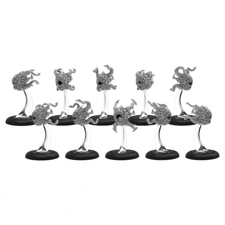 Griever Swarm (metal)
