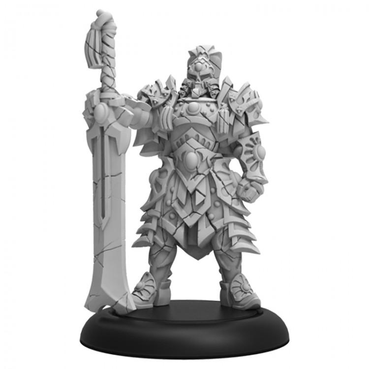 Hordes: Sk: Abidan the Keeper (metal)