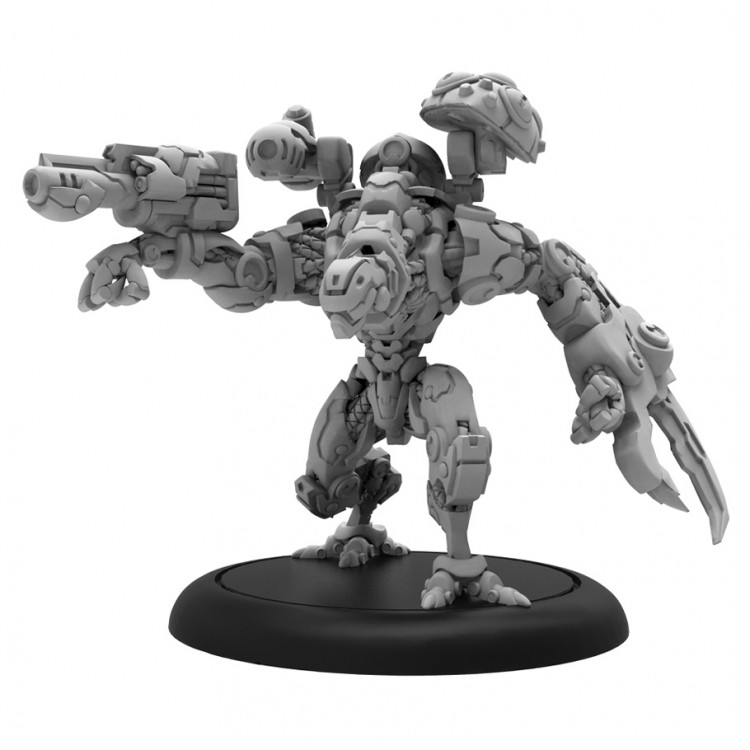 Warcaster AC: Scourge B (metal)