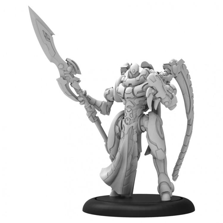 WC: Empyrean: Astreus Hero Solo (metal)