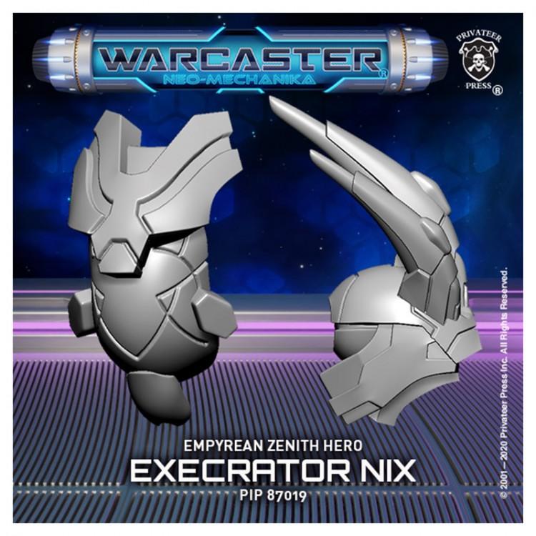 WC: Emp: Execrator Nix