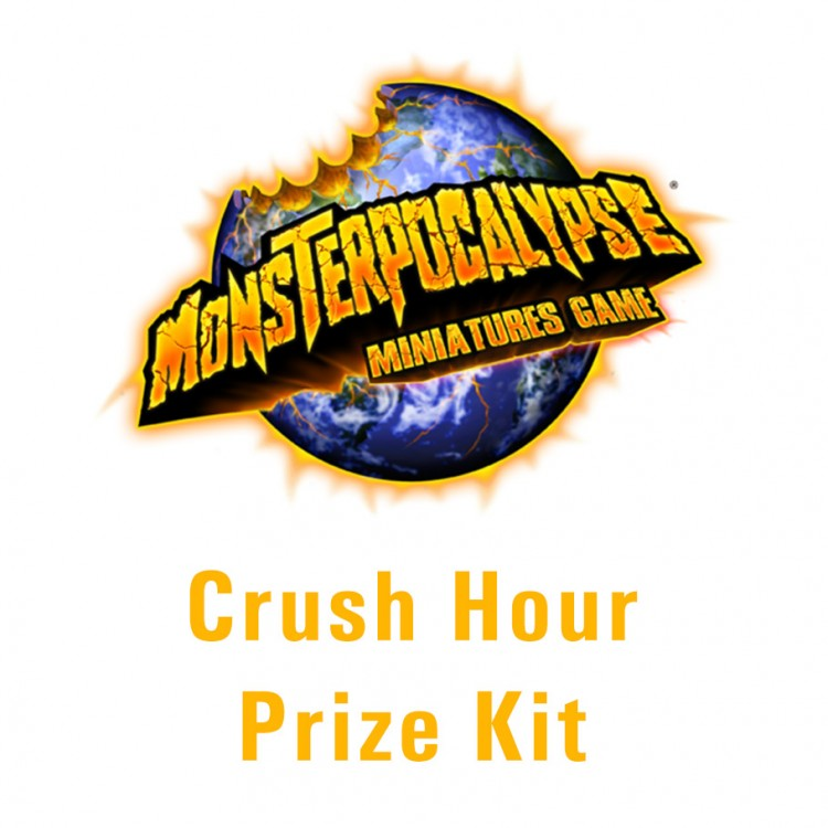 MP: Crush Hour: Prize Kit
