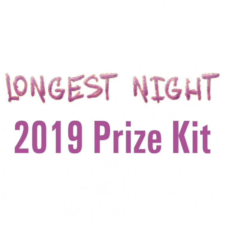 Longest Night 2019 Prize Kit