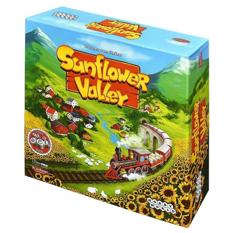 Sunflower Valley