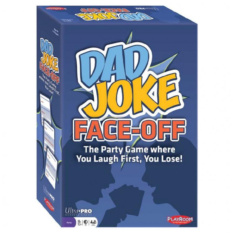 Dad Jokes Face-Off