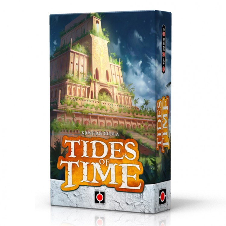 Tides of Time 2nd Edition