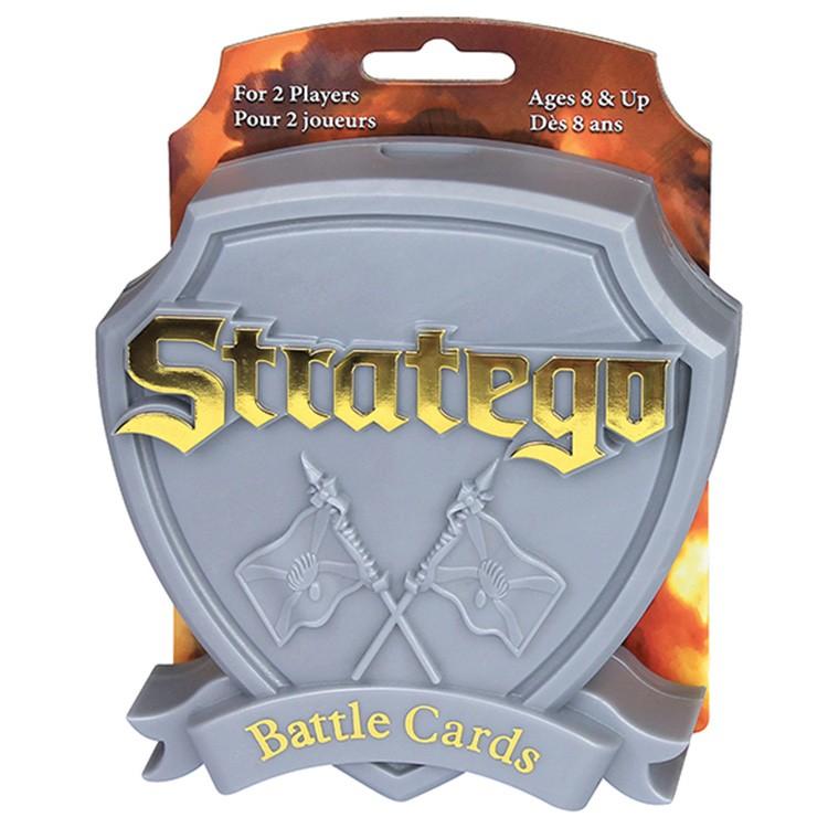 Stratego: Battle Cards