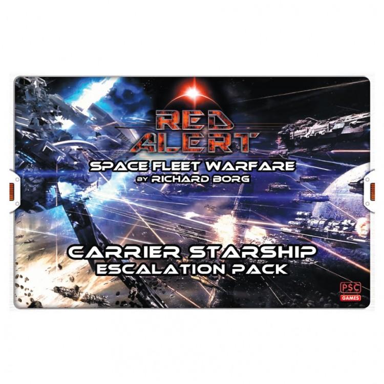 RA: Carrier Starship Escalation Pack