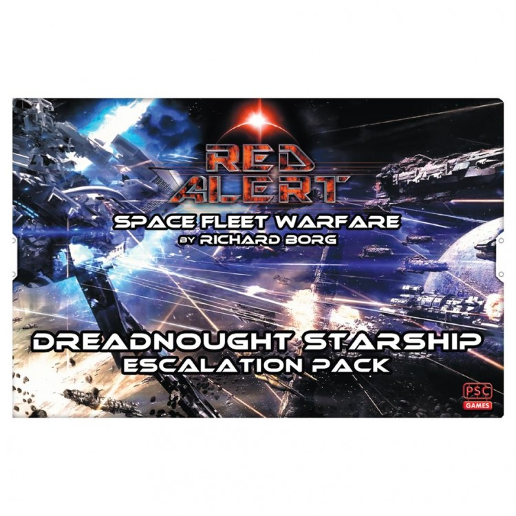 RA: Dreadnought Starship Escalation Pack