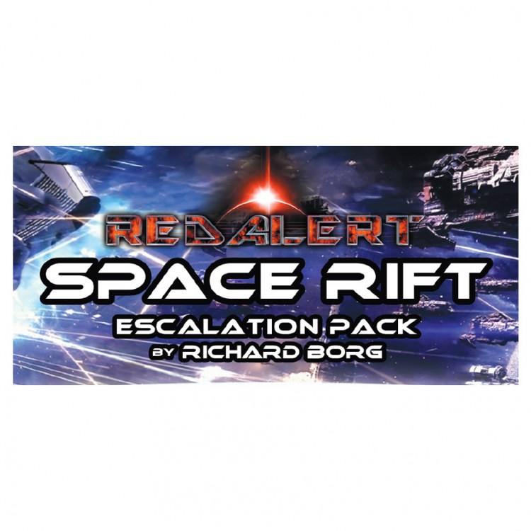 RA: Space Rift Escalation Pack