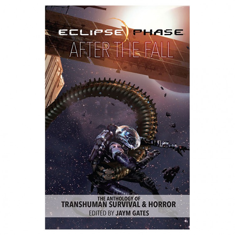 Eclipse Phase: After the Fall (Novel)