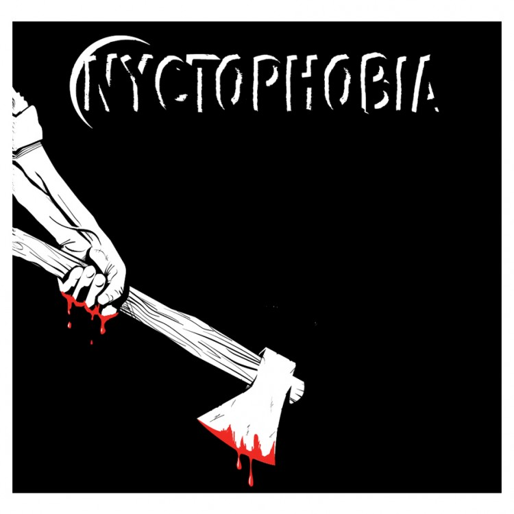 Nyctophobia: The Hunted