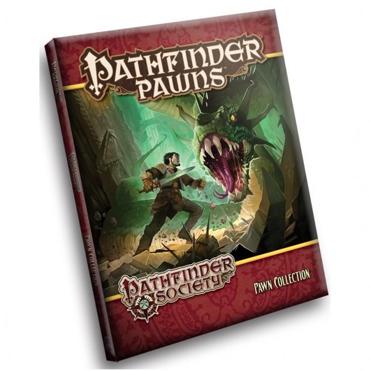 PF Pawns: Pathfinder Society