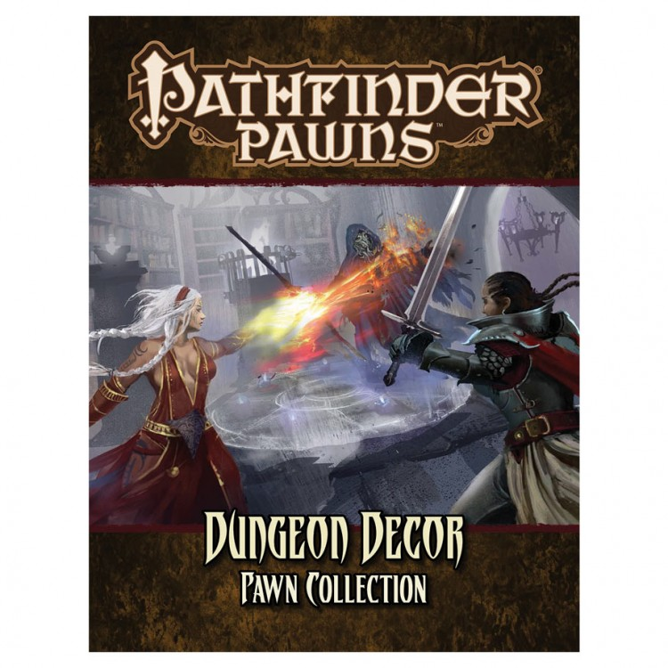 PF Pawns: Dungeon Decor Collection