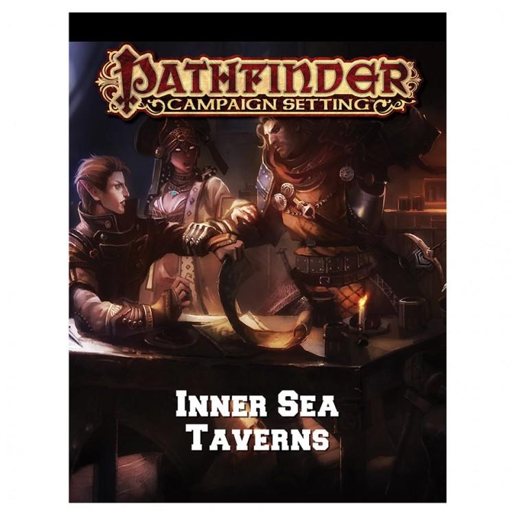 PFCS: Inner Sea Taverns