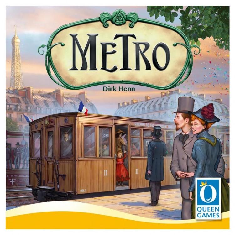Metro (refresh)