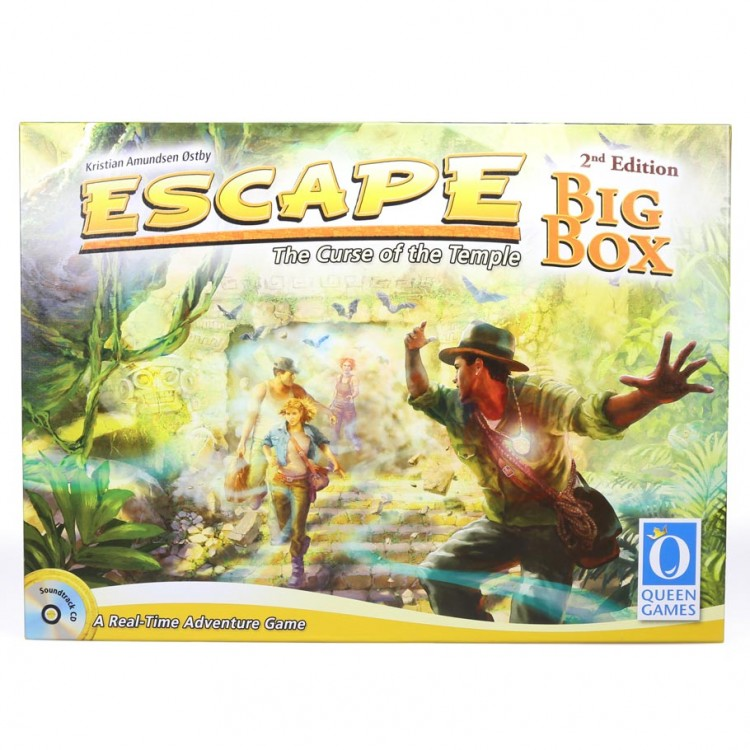 Escape: Big Box 2E