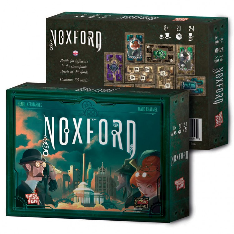 Noxford