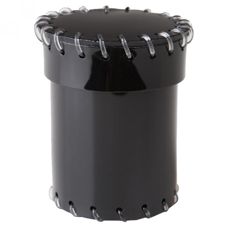 Age of Plastic Black Dice Cup
