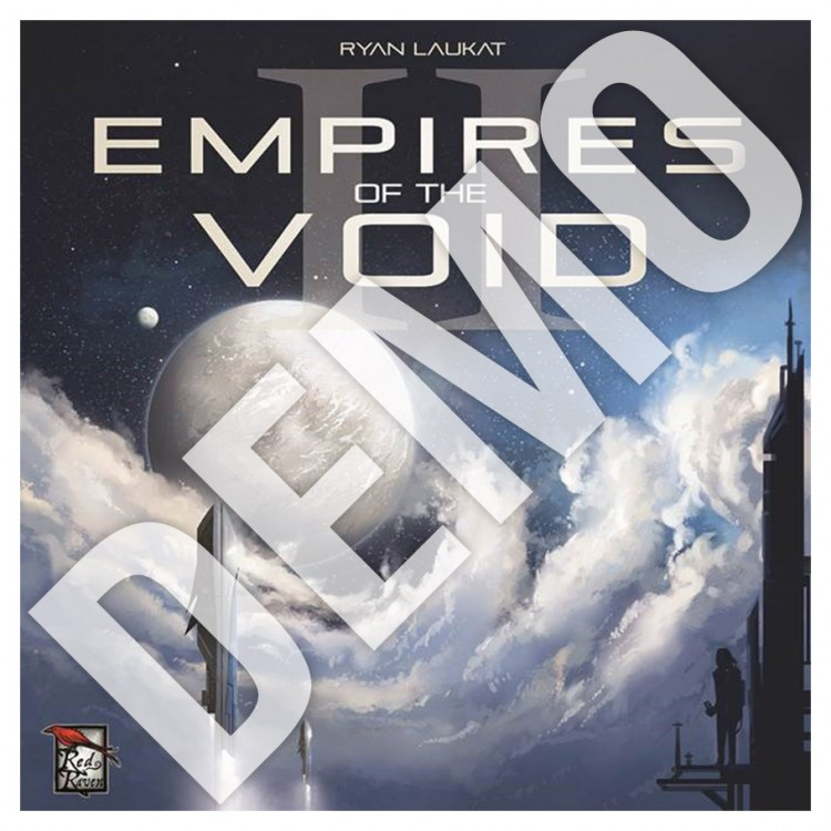 Empires of the Void II Demo