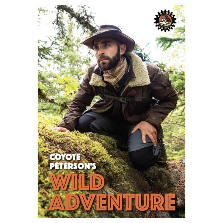Coyote Peterson's Wild Adventure