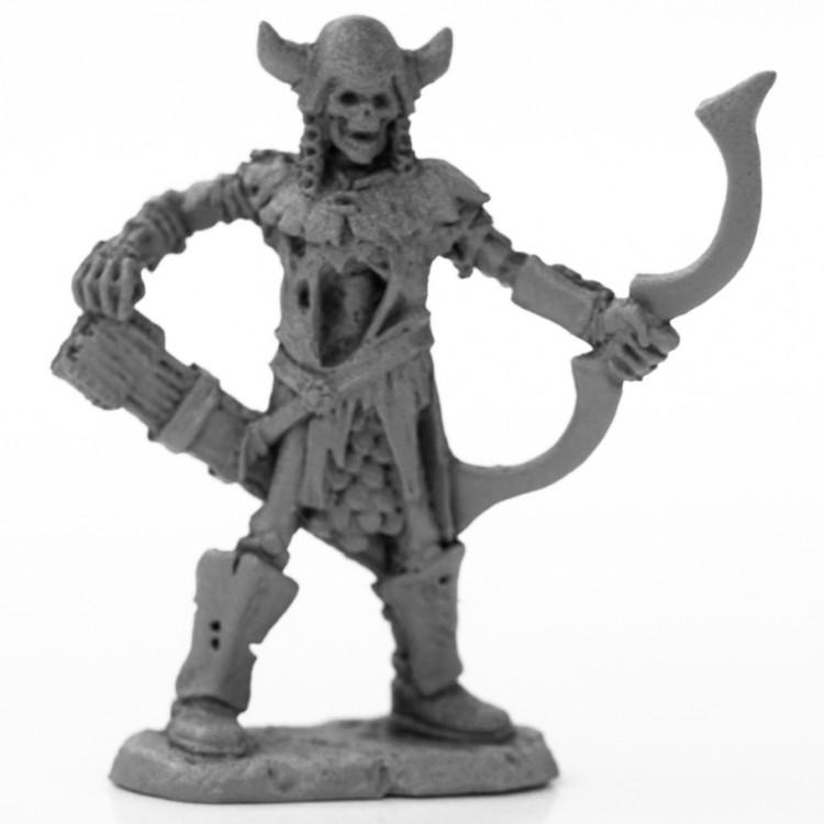 DHL: Skeletal Archer