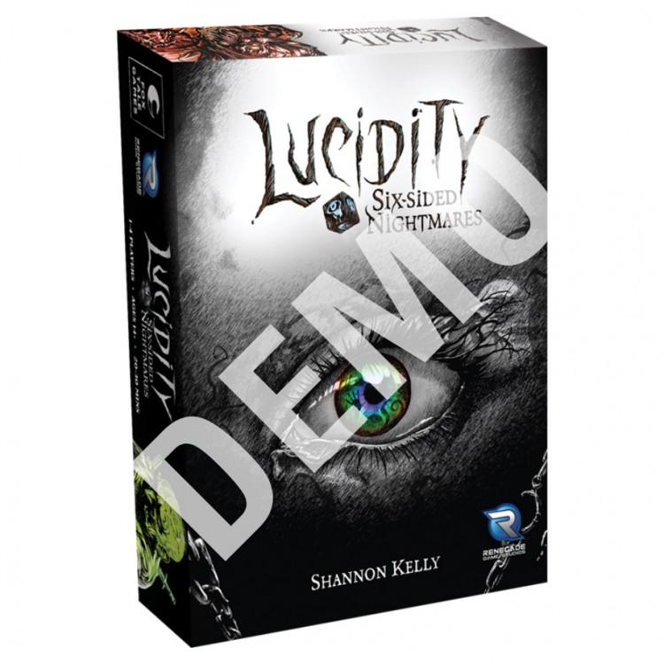 Lucidity Demo