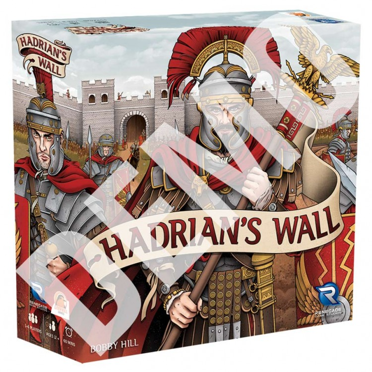 Hadrian's Wall DEMO