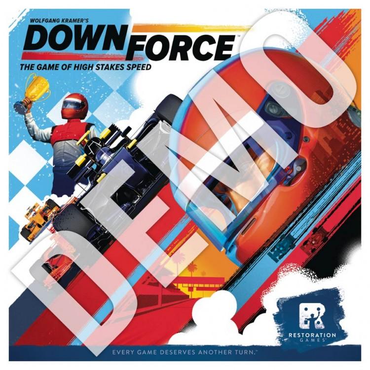 Downforce Demo