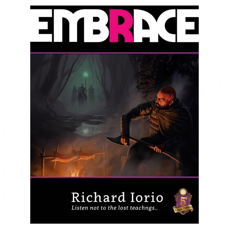 5E: Embrace