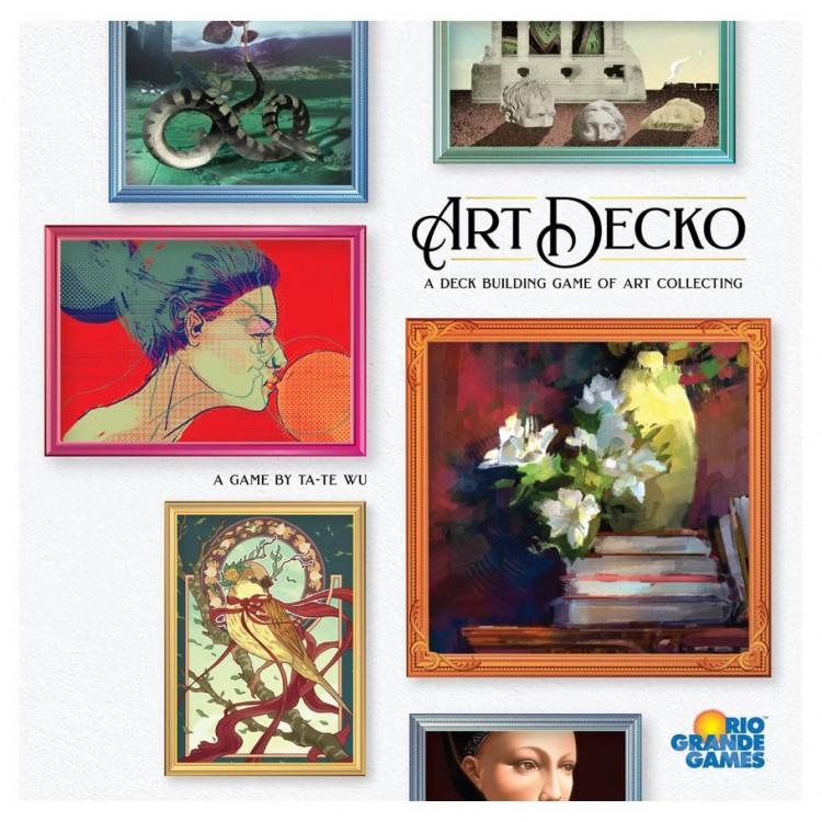 Art Decko