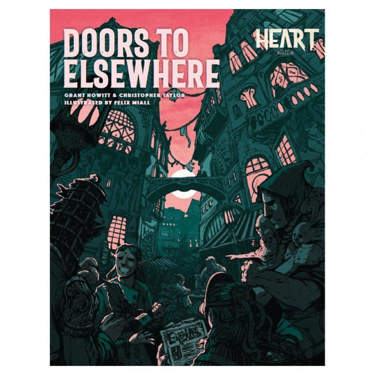 Heart: Doors to Elsewhere