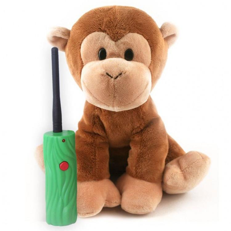Hide & Seek Pals: Moki the Monkey
