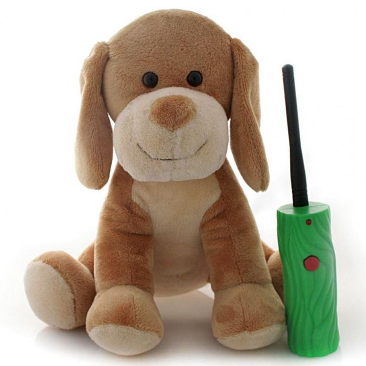 Hide & Seek Pals: Pogo the Puppy