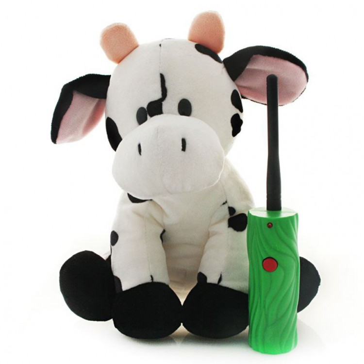 Hide & Seek Pals: Coco the Cow