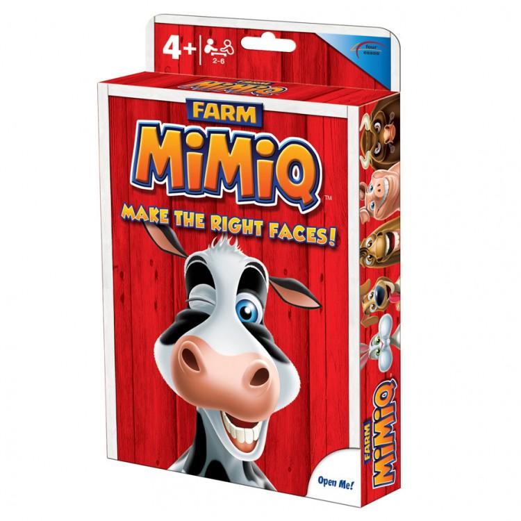 MiMiQ Farm