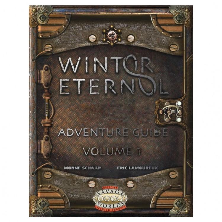 Winter Eternal Adv Guide: Vol 1