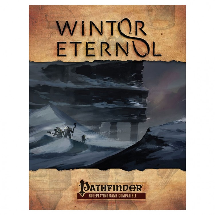 PFRPG: Winter Eternal