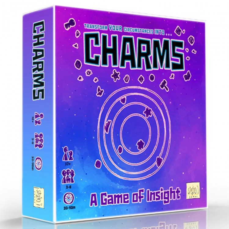 Charms: A Game of Insight