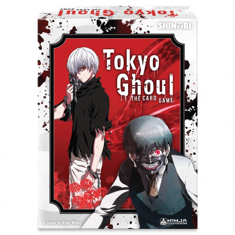Tokyo Ghoul:The Card Game