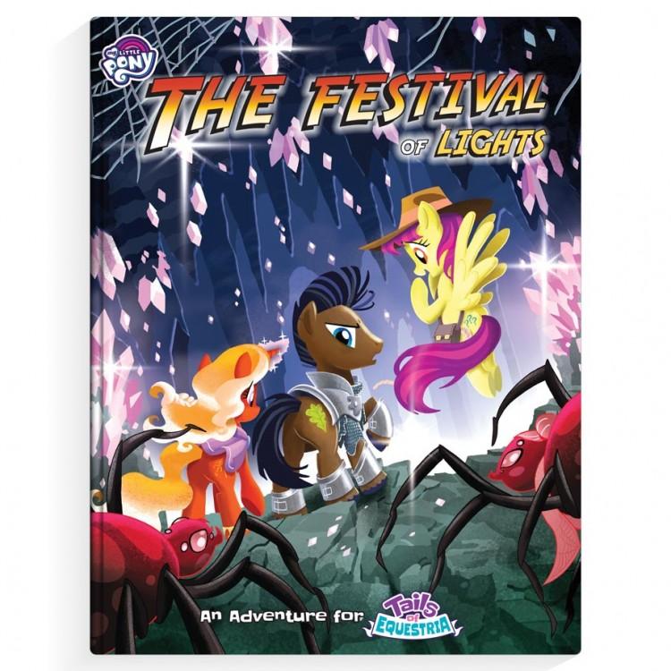 MLP: ToE: The Festival Of Lights