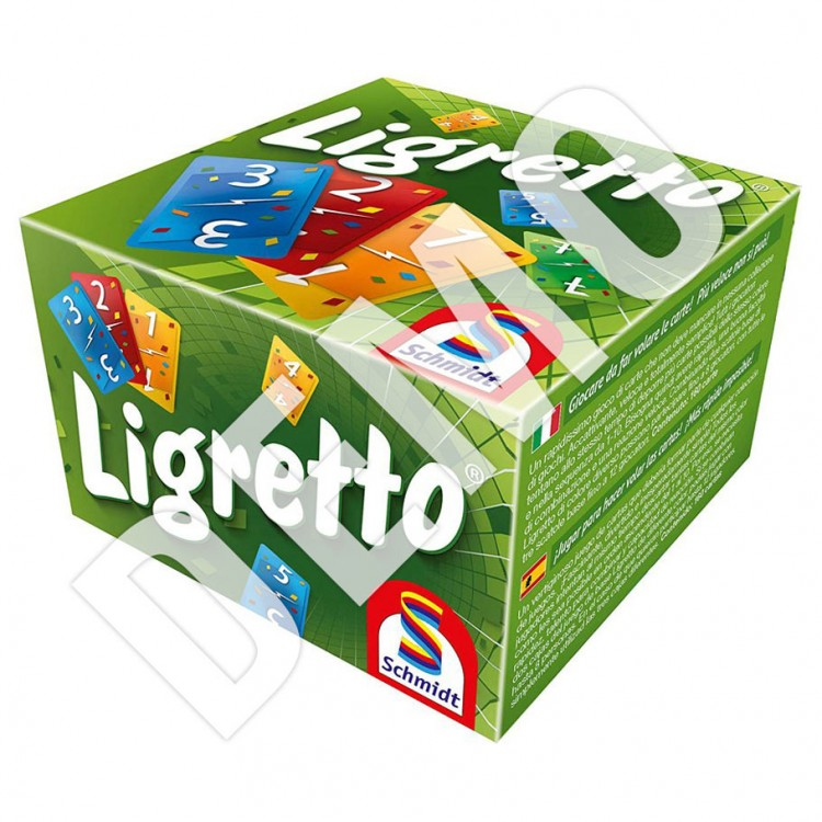 Ligretto Green DEMO