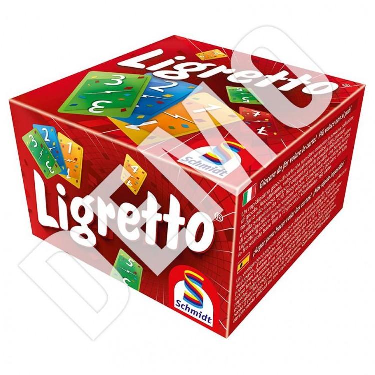Ligretto Red DEMO